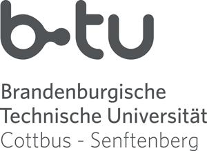 Logo BTU Cottbus-Senftenberg