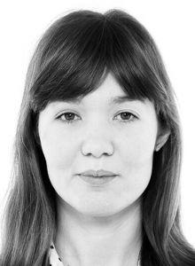 Iryna Iaschchenko, M.Sc. (SP5)