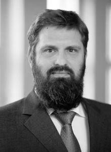 Jacob Spallek, Prof. Dr.