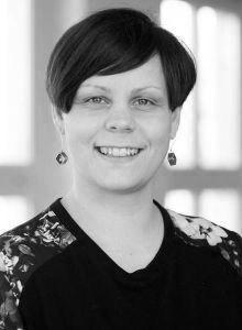 Stephanie Hoffmann, M.Sc. (SP1)